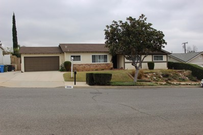 3330 Weatherford Court, Simi Valley, CA 93063 - MLS#: 218000688