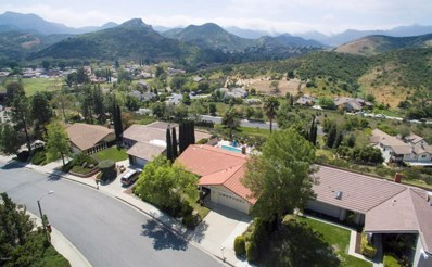 1473 Thornhill Avenue, Westlake Village, CA 91361 - MLS#: 218000702