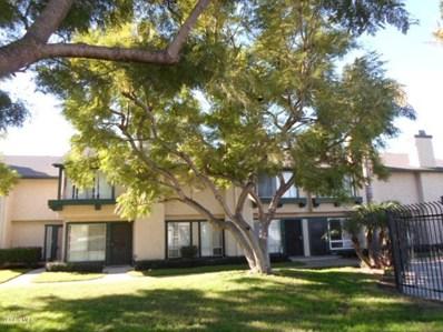 5207 Perkins Road, Oxnard, CA 93033 - MLS#: 218000723