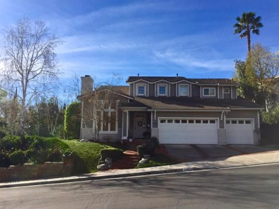 24030 Lance Place, West Hills, CA 91307 - MLS#: 218000732