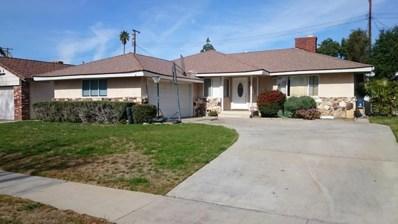15921 Liggett Street, North Hills, CA 91343 - MLS#: 218000797
