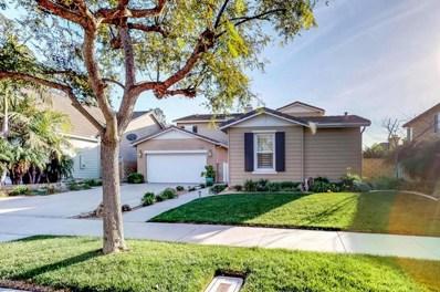 3614 Fairmont Lane, Oxnard, CA 93036 - MLS#: 218000805