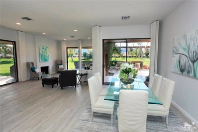 7 Whittier Court, Rancho Mirage, CA 92270 - MLS#: 218000810DA