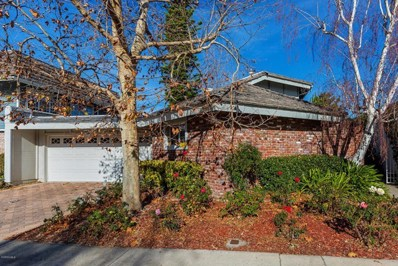 4039 Mariner Circle, Westlake Village, CA 91361 - MLS#: 218000818