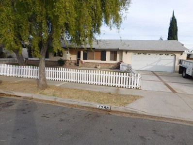 1790 Pope Avenue, Simi Valley, CA 93065 - MLS#: 218000836