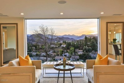 1631 Wicklow Court, Westlake Village, CA 91361 - MLS#: 218000842