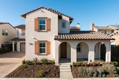 11347 Tiger Lily Street, Ventura, CA 93004 - MLS#: 218000846