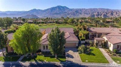 80481 Spanish Bay, La Quinta, CA 92253 - MLS#: 218000848DA