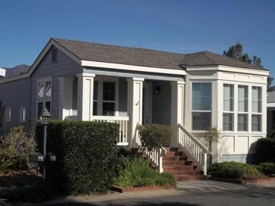 950 Woodland Avenue UNIT 23, Ojai, CA 93023 - MLS#: 218000849