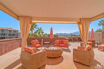 899 Island Dr #602, Rancho Mirage, CA 92270 - MLS#: 218000864DA