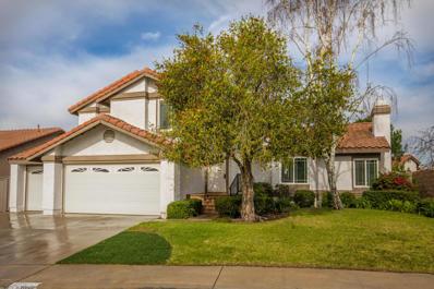 12683 Hillside Drive, Moorpark, CA 93021 - MLS#: 218000893