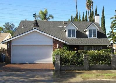 10557 Cedros Avenue, Mission Hills (San Fernando), CA 91345 - MLS#: 218000899