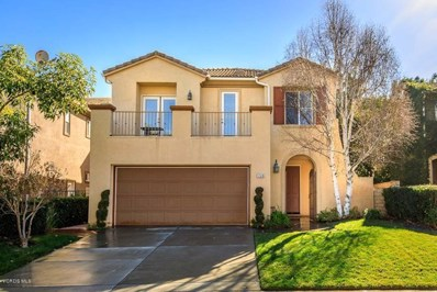 150 Parkside Drive, Simi Valley, CA 93065 - MLS#: 218000903