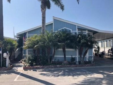1215 Anchors Way Drive UNIT 217, Ventura, CA 93001 - MLS#: 218000908