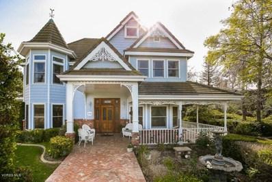 5750 Terra Bella Court, Camarillo, CA 93012 - MLS#: 218000909