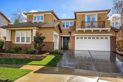 4988 Via Estrella, Newbury Park, CA 91320 - MLS#: 218000925