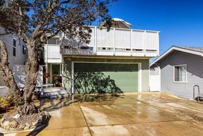 141 Glendale Avenue, Oxnard, CA 93035 - MLS#: 218000939