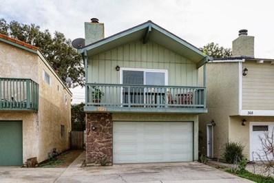 372 Highland Drive, Oxnard, CA 93035 - MLS#: 218000945