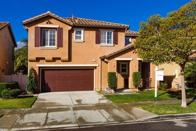 625 Halifax Lane, Oxnard, CA 93035 - MLS#: 218000947