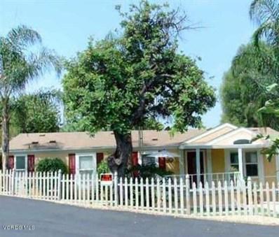 4201 Topanga Canyon Boulevard UNIT 124, Topanga, CA 90290 - MLS#: 218000950