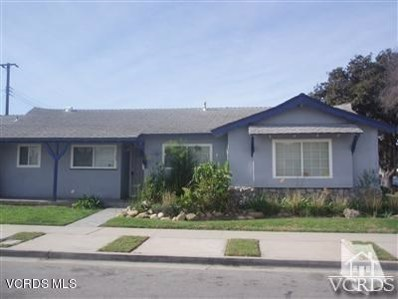 1501 Robin Avenue, Ventura, CA 93003 - MLS#: 218000957