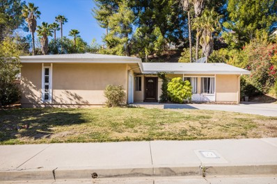 7281 Pomelo Drive, West Hills, CA 91307 - MLS#: 218000970