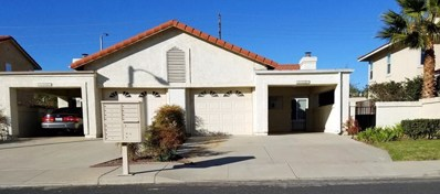 11827 Nightingale Street, Moorpark, CA 93021 - MLS#: 218000978