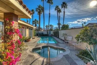 324 Paseo Primavera, Palm Desert, CA 92260 - MLS#: 218001002DA