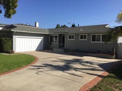 5524 Bryn Mawr Street, Ventura, CA 93003 - MLS#: 218001004