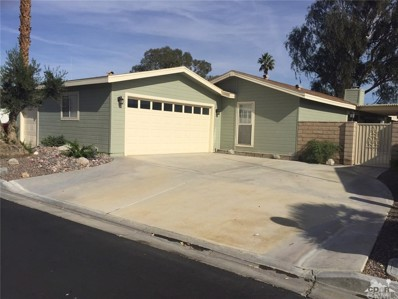34688 Stage Drive, Thousand Palms, CA 92276 - MLS#: 218001026DA