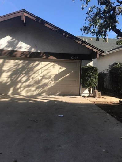5322 Lake Crest Drive, Agoura Hills, CA 91301 - MLS#: 218001036