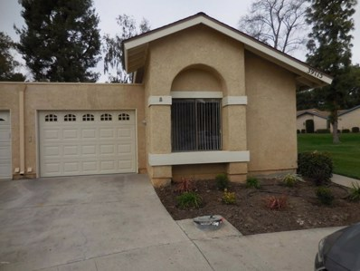 39115 Village 39, Camarillo, CA 93012 - MLS#: 218001071