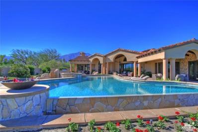 57300 Peninsula Lane, La Quinta, CA 92253 - MLS#: 218001078DA