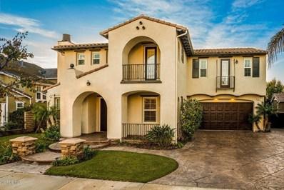 567 Celestial Place, Camarillo, CA 93012 - MLS#: 218001080