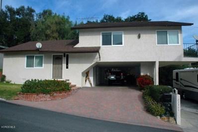 23341 County Line Road, Chatsworth, CA 91311 - MLS#: 218001091