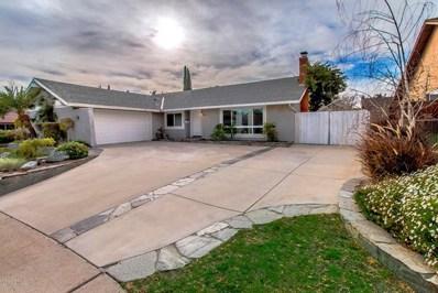 2637 Kirkwood Court, Simi Valley, CA 93063 - MLS#: 218001108