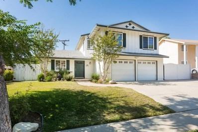 648 Appleton Road, Simi Valley, CA 93065 - MLS#: 218001110