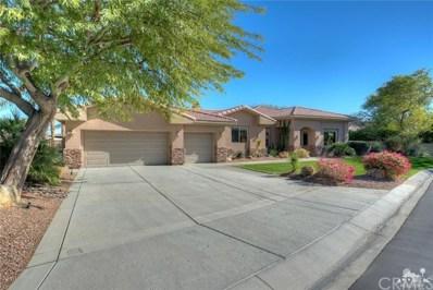 108 Rancho Vista Lane, Rancho Mirage, CA 92270 - MLS#: 218001134DA