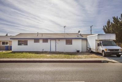 1620 Cochran Street, Simi Valley, CA 93065 - MLS#: 218001143