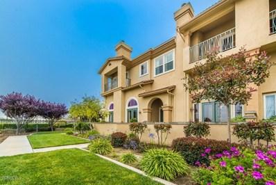 1223 Bayside Circle, Oxnard, CA 93035 - MLS#: 218001144