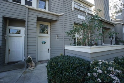 4892 Sullivan Street, Ventura, CA 93003 - MLS#: 218001150