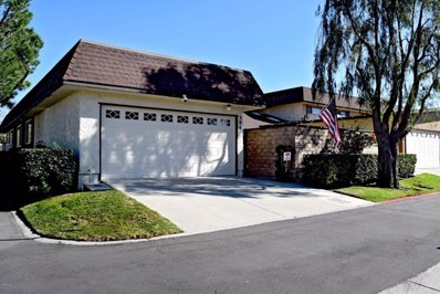 384 Capistrano Court, Camarillo, CA 93010 - MLS#: 218001151