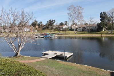 4061 Mariner Circle, Westlake Village, CA 91361 - MLS#: 218001184