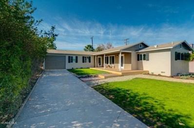 131 Palm Drive, Camarillo, CA 93010 - MLS#: 218001201