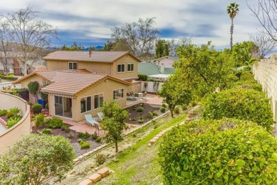 2503 Northpark Street, Thousand Oaks, CA 91362 - MLS#: 218001214
