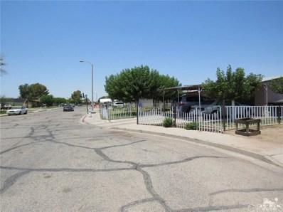 1333 Bruce Court, Blythe, CA 92225 - MLS#: 218001228DA