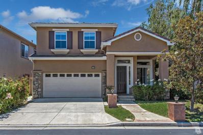 2756 Stonecutter Street, Thousand Oaks, CA 91362 - MLS#: 218001243
