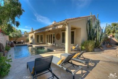 74633 Moss Rose Drive, Palm Desert, CA 92260 - MLS#: 218001252DA