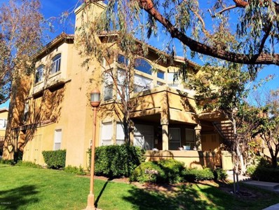 19431 Rue De Valore UNIT 6c, Lake Forest, CA 92630 - MLS#: 218001261