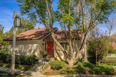 450 Vista Dorado Lane, Oak Park, CA 91377 - MLS#: 218001269